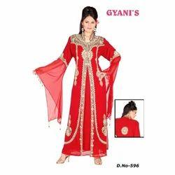 Stylish Ladies Kaftan