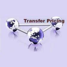 Transfer Pricing Service
