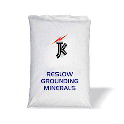 Reslow Grounding Mineral, Packaging Size: 25 Kg., Packaging Type: Box