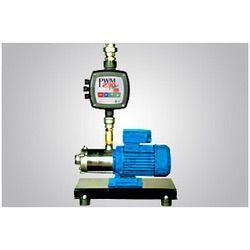 Pressure Boosting Pump