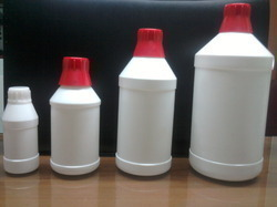 Lube Oil Bottles