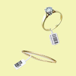 Jewelry Tags - Jewellery Tags Suppliers, Traders & Manufacturers