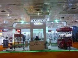 Exhibition Design Service (Ahmedabad)