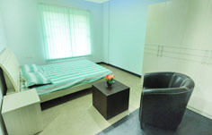 Suites Rooms Facility