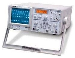 Analog Oscilloscope GW Instek