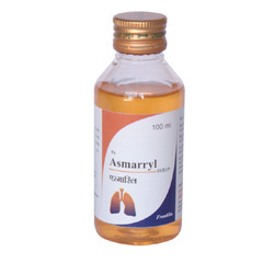 Asmarryl 100mL Syrup
