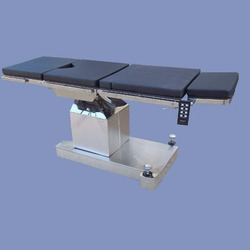 Motorised Delivery Table