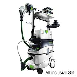 All-inclusive Set Sander