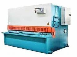 Hydraulic Shearing Machines