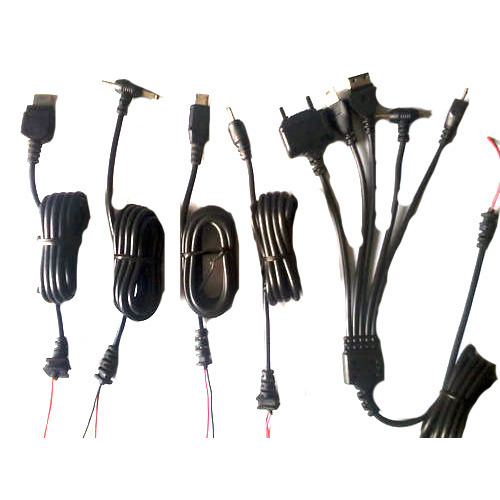 Mobile Power Lead