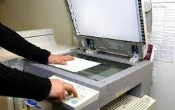 Photocopy Facility
