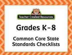 State Standards Correlations