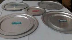 Aluminum Dhakken