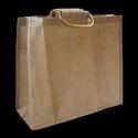 Handle Jute Shopping Bag
