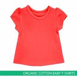 Organic Cotton Baby T Shirts