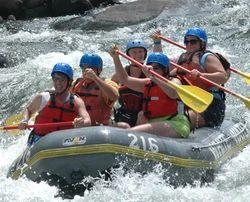 Rafting Tour