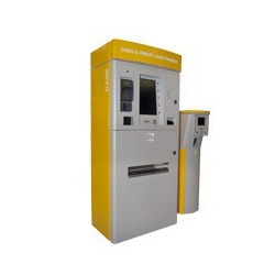 Parking System - View Specifications & Details of Electronic Parking