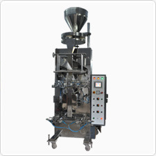 Vertical Form, Fill & Seal Machines Purpose