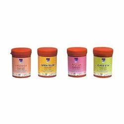 Mr Kool Saffron Yellow Food Color Powder