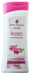 Roses Fairness Lotion