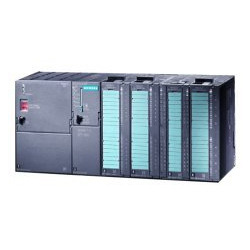 Electronic Programmable Logic Controllers