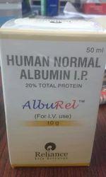 Alburel 20% 50 ml