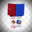 6x6 Puzzle Magic Cube