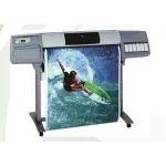 Indoor Inkjet Printing Machine