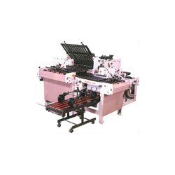 Paper Folding Perforating Machine