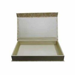 Chain Jewellery Box