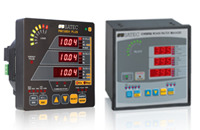 Power Quality and Revenue Meter : EM720