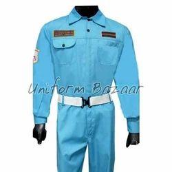 Maintenance Uniform U-18