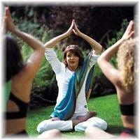 Yoga - Vedanta Tour