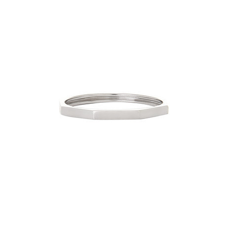 platinum rings octagon platinum tanishq finger ring