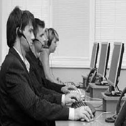 Telecom BPO Services