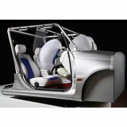 Air Bag Simulator