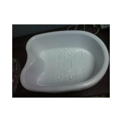 Plastic Foot Wash Tub Mould