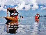 Mata Vaishno Devi With Kashmir Tour Packages