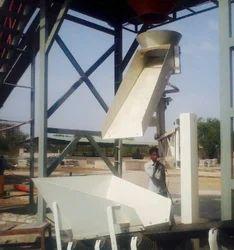 Concrete Conveyor System