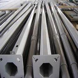 Metal 5 M GRP Lighting Pole, Rs 10000 /piece, Padmanav Power