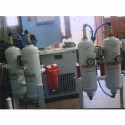 Heatless Compact Air Dryer