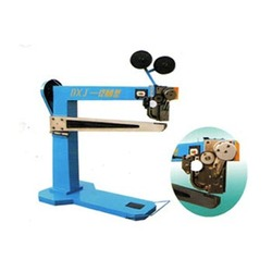 Double Head Box Stitching Machines