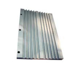 Cooling Guide Track