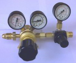 Low Pressure Gas Regulators