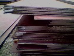 High Strength Structural Steel Plates