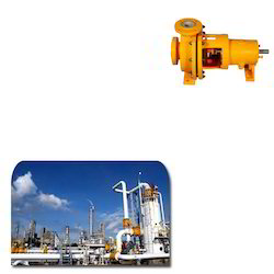 PVDF Lined Pumps for Chemical Industry
