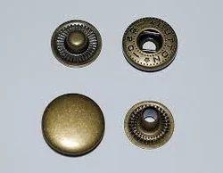 Jacket Brass Snap Button