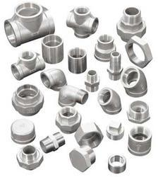 Forged Threaded Pipe Fitting