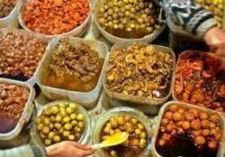 Consultancy Bureau Project Report on Pickle (Achar)