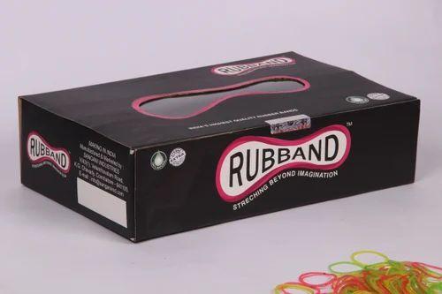 Nylon Rubber Bands